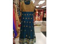 Gorgeous Salwar kameez/gown/Bollywood dress