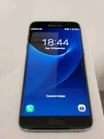 Samsung Galaxy S7 Edge - Xmas Eve collection