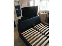 King Size Tv Bed