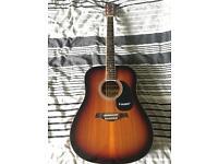 Westfield Acoustic Guitar FOR SALE