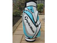 Taylor Made Trolley Golf Bag - New -