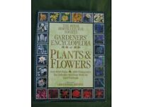 The Royal Horticultural Society Gardeners' Encyclopedia of Plants & Flowers