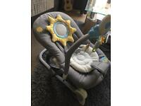 Chicco balloon chair