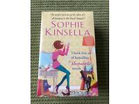 Sophie Kinsella Shopaholic Box Set