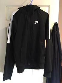 NEW Nike zip hoodie