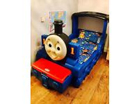 Little Tikes Thomas the Tank bed