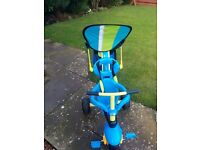 3 in 1 trike excellent condition