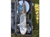 """Titan Angle Grinder 9"""" / 230mm - Used for one project only"""