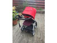 Mamas and Papas Sola 2 Travel System - barely used