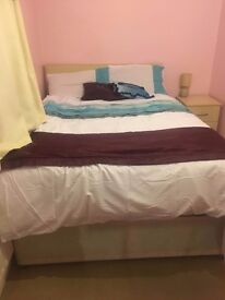 Affordable spacious double rooms in CV3
