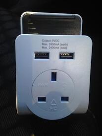 USB socket brand new