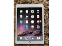 "iPad Pro 9.7"" 4G Rose Gold"