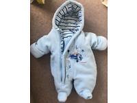Cute baby 👶 Onezie my bear 🐻
