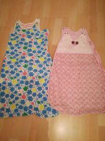 Girls marks and spencer sleep bags