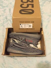 Adidas Yeezy boost 10.5