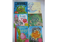 Bundle of 6 Children's story books VGC