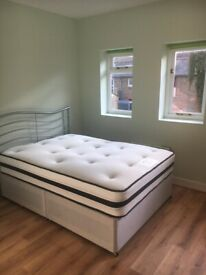 One bedroom flat in Tooting. DSS welcome.Exclusive of all bills £1280.sw16 1ns