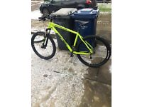 Whyte 805 Mountain Bike 2017 3month old Brand New Conditon Save over £400 on list price new