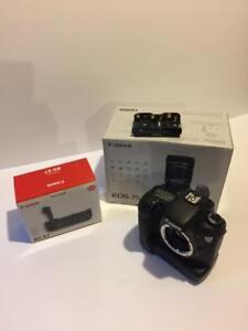 Canon Camera grip BG-EII for 5D mark iii