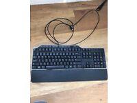 Dell external keyboard