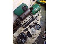 qualcast classic petrol 35s spare parts