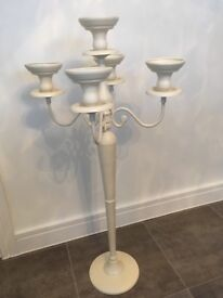 2 x 5 arm candle tree (candelabra) 31 inches tall