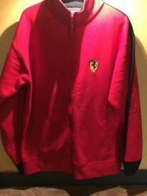 Ferrari Fleece