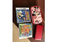 Nintendo 3DS XL res