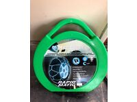 Snow Chains for car
