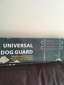 Universal Dog Guard