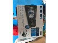 Philips car or caravan radio MP3/AUX