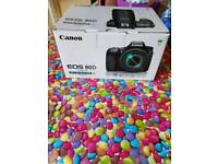 Canon EOS D80