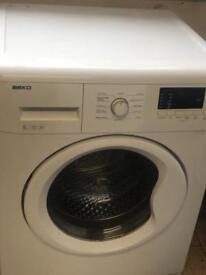 Beko 8kg 1400 rpm A+ washing machine digital display comes with 1 MONTH GUARANTEE!!!