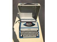 Imperial type writer