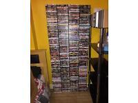 Over 550 dvd bundle