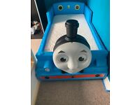 Thomas Tank Engine Bed with mattress