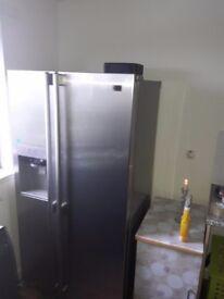 fridge freezer for sale in Duns
