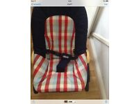 Chicco Baby bouncer/ Carrier