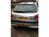 Cracking Peugeot 206 GTI available from Thursday