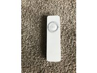 Apple iPod shuffle 1st Generation White (512MB)