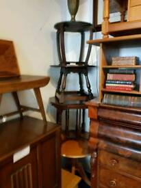 Selection of Hall and Side Tables