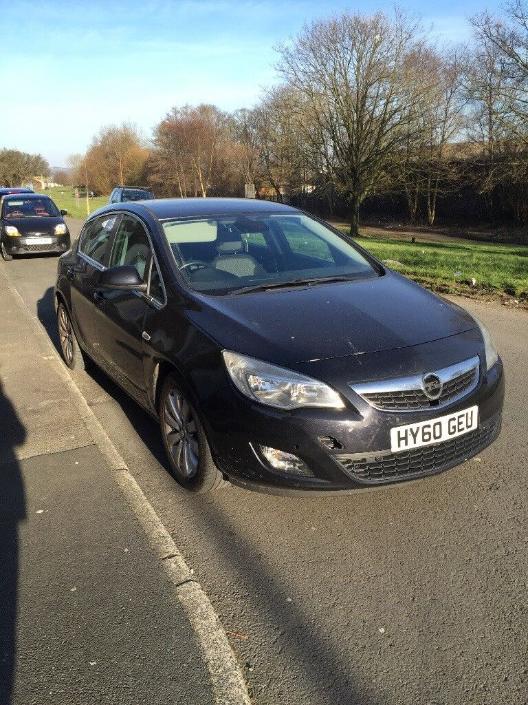 1.3 Astra Ecoflex Diesel, £30 A year tax! Great first car | in Great ...