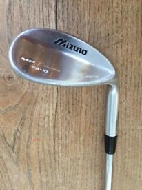 Mizuno MP T Series 58 degree wedge