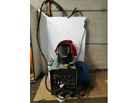 Dual Purpose MIG/Flux Core Welder **with all accessories**
