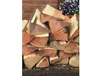 Hardwood Logs Fire wood Wood Burning Stove Logs
