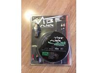 Vibe audio in car wiring kit