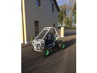 Off road buggy 200 cc