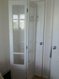 Door - internal bifold