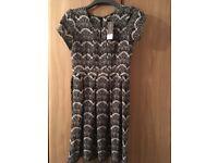 Brand new, Ladies size 12 Dorothy Perkins dress never worn