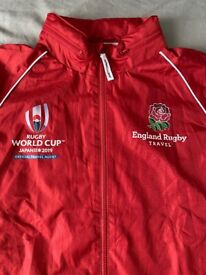 Rugby Jacket k-way training outdoor